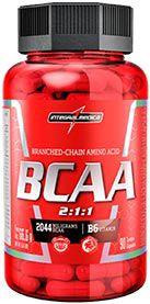 BCAA 2044 90 Cápsulas - Integralmedica