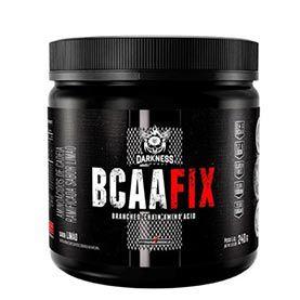 BCAA Fix Darkness 240g - Integralmedica