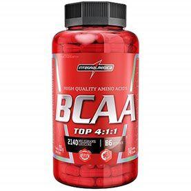 BCAA Top 240 Cápsulas - Integralmedica