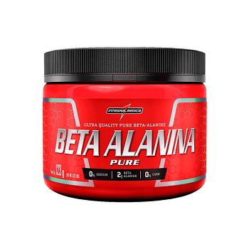 Beta Alanina Integralmedica 123g