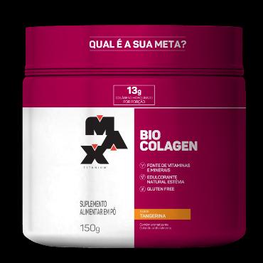 Colágeno Max Titanium 150g