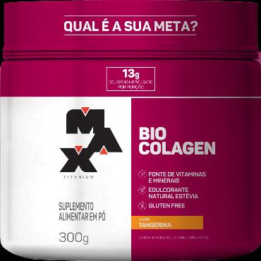 Colágeno Max Titanium 300g