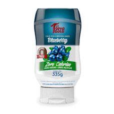 Calda Blueberry 335g - Mrs Taste