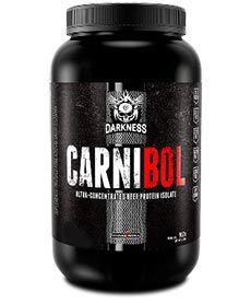 Carnibol Darkness 907g - Integralmedica
