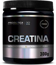 Creatina Probiótica 300g
