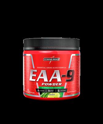 EAA-9 Powder 155g - Integralmedica