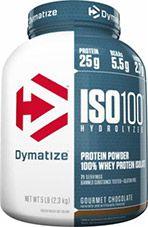 ISO 100 Dymatize 2,27kg