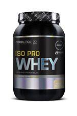 Whey Protein Isolado Probiótica 900g