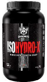 Iso Hydro X Darkness 907g - Integralmedica