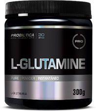 Glutamina Probiótica 300g