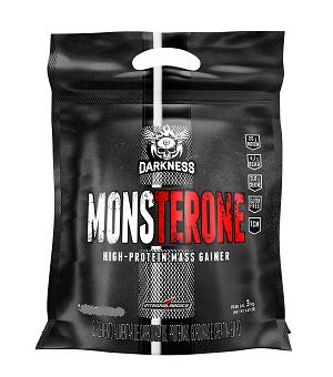 Monsterone Darkness 3kg - Integralmedica
