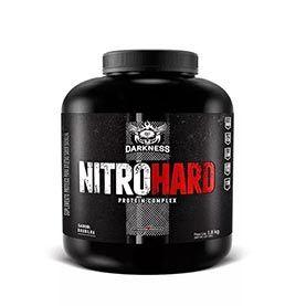 Nitro Hard Darkness 2,3kg - Integralmedica
