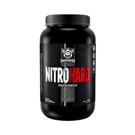 Nitro Hard Darkness 907g - Integralmedica