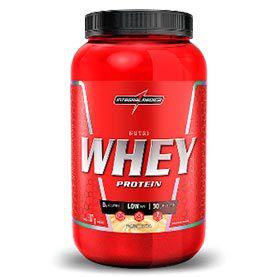 Nutri Whey Protein 907g - Intergalmedica