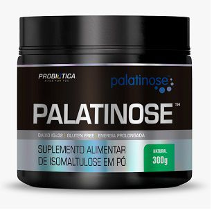 Palatinose 300g - Probiótica