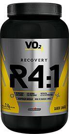 R4:1 Recovery Powder 2,1Kg - Integralmedica