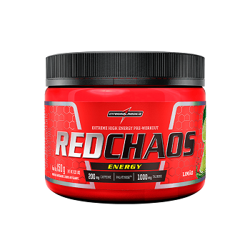 Red Chaos Integrlamedica 150g