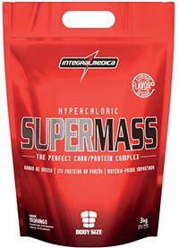 Supermass 3kg Refil - Integralmedica