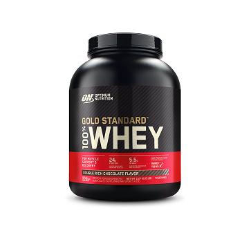Whey Gold Standard 2,27Kg - Optimum Nutrition