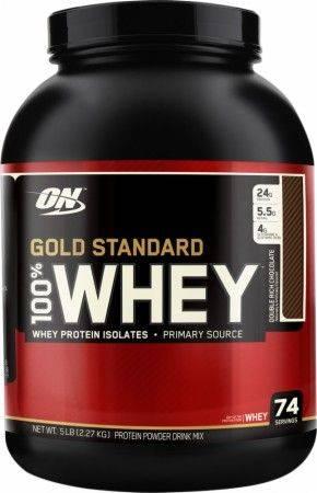 e96906a3f Whey Gold Standard 2