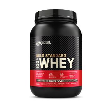 Whey Gold Standard 907g - Optimum Nutrition