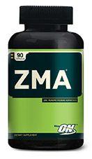ZMA 90 Cápsulas - Optimum Nutrition