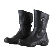 Bota Leather Dry Impermeável Cano Curto 1011 - Mondeo (encomenda)