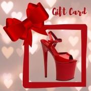 Cartão Vale Presente - Gift Card