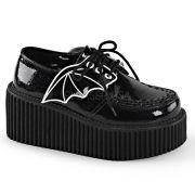 Sapato Creeper 205 - Demonia (encomenda)