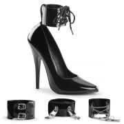 Sapato Domina 434 - Devious (encomenda)