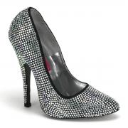 Sapato Scandal 620 R - Bordello (encomenda)