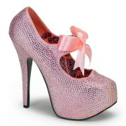 Sapato Teeze 04R - Bordello (encomenda)