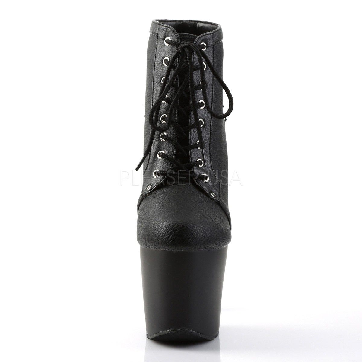 Bota Fearless 700-28  Ankle Boot Spike - Pleaser (encomenda)