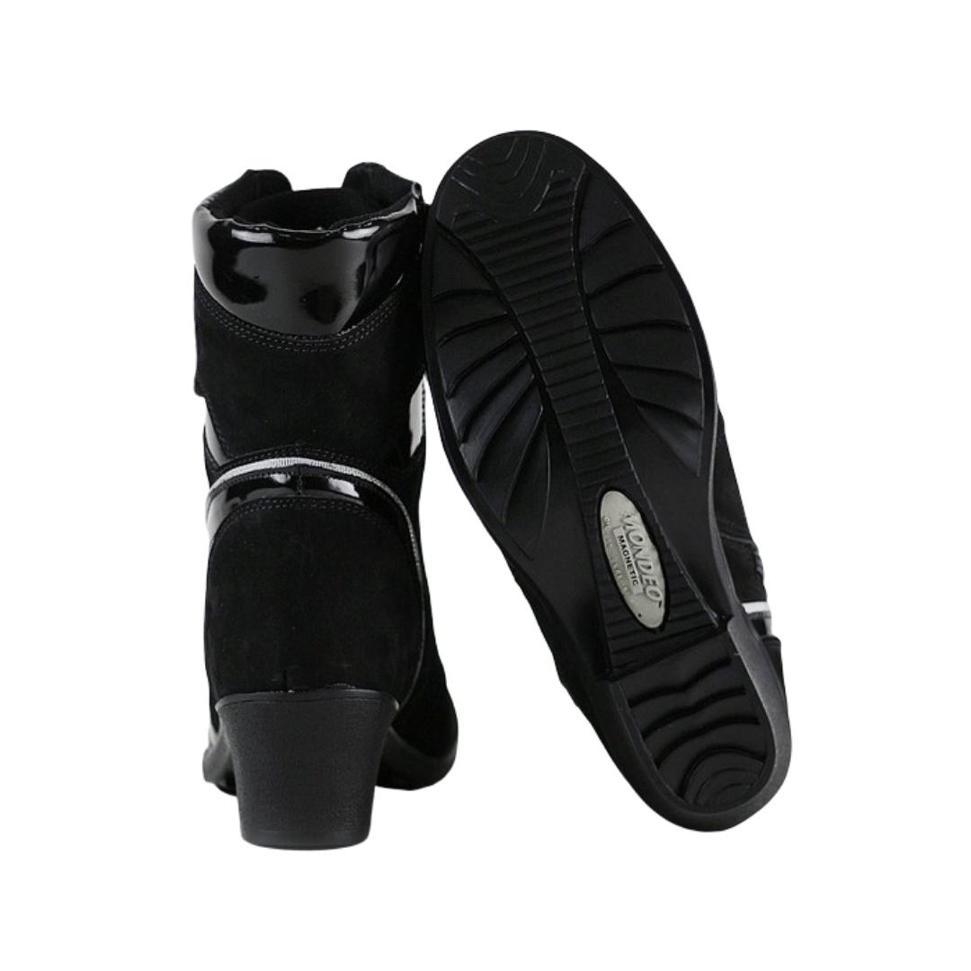 Bota Spirit Fashion Cano Curto 9913 - Mondeo (encomenda)