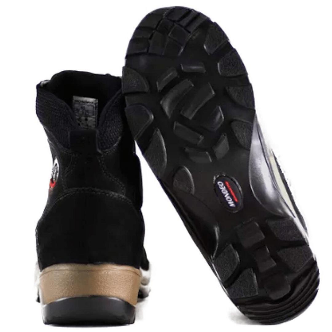 Bota Stability Evolution Cano Curto 9696 - Mondeo (encomenda)