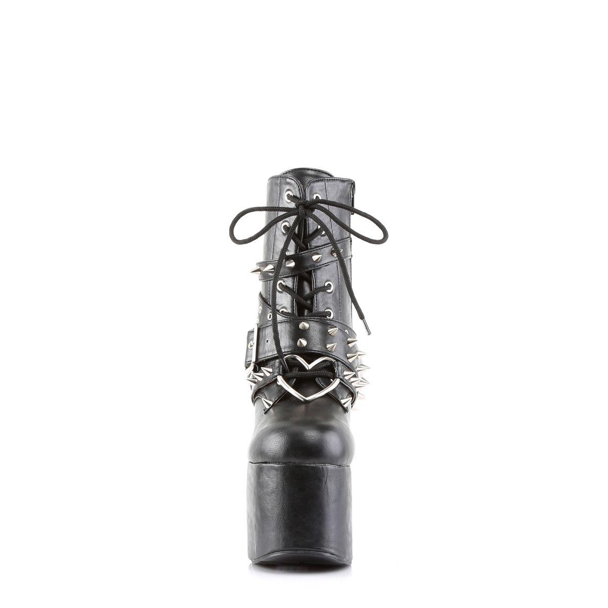 Bota Torment 700 Cano Curto - Demonia (encomenda)