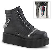 Bota V-Creeper 565 - Demonia (encomenda)