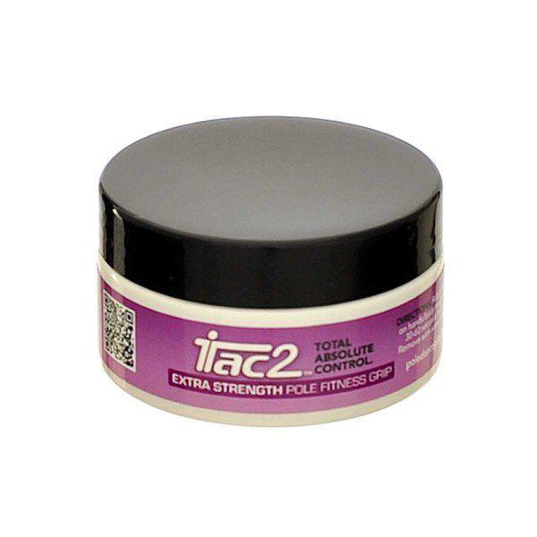 Grip ITac2 Pote Médio (45g) - Aderência Extra (roxo) - iTac2 (pronta entrega)