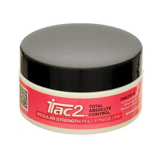 Grip ITac2 Pote Médio (45g) - Aderência Regular (rosa) - iTac2 (pronta entrega)
