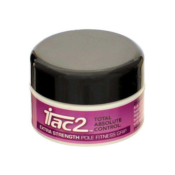 Grip ITac2 Pote Pequeno (20g) - Aderência  Extra (roxo) - iTac2 (pronta entrega)