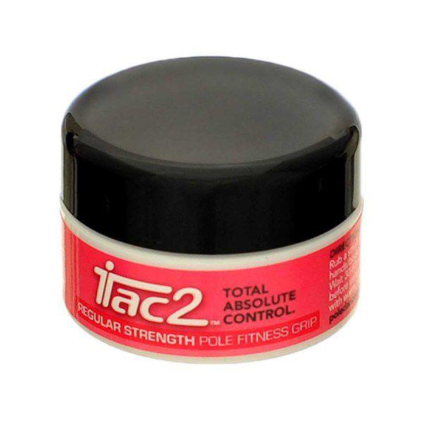 Grip ITac2 Pote Pequeno (20g) - Aderência Regular (rosa) - iTac2 (pronta entrega)