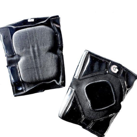 Joelheiras com Aderência - Mighty Grip Novo Modelo (pronta entrega)