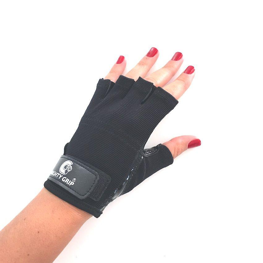 Luvas - Super Aderência Pro Tack (vinil) - Mighty Grip (pronta entrega)