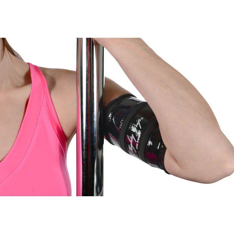 Protetor de Braços - Tam P - Mighty Grip (pronta entrega)