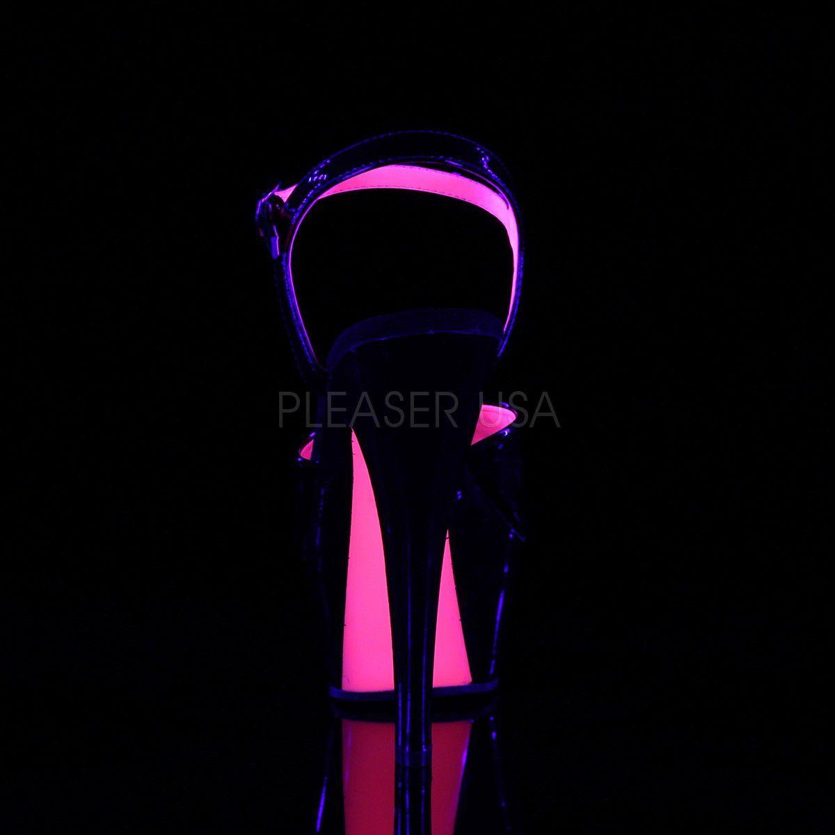 Sandália Kiss 209 TT - Pleaser (encomenda)