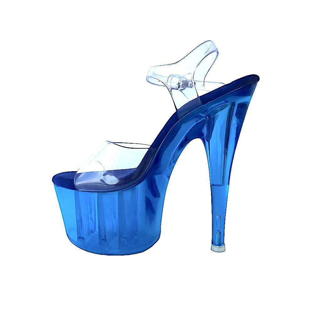 Sandália Split Tuquesa - Play Heels (encomenda)