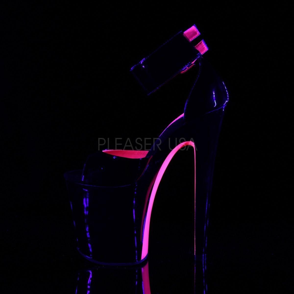Sandália Xtreme 875 TT  - Pleaser (encomenda)