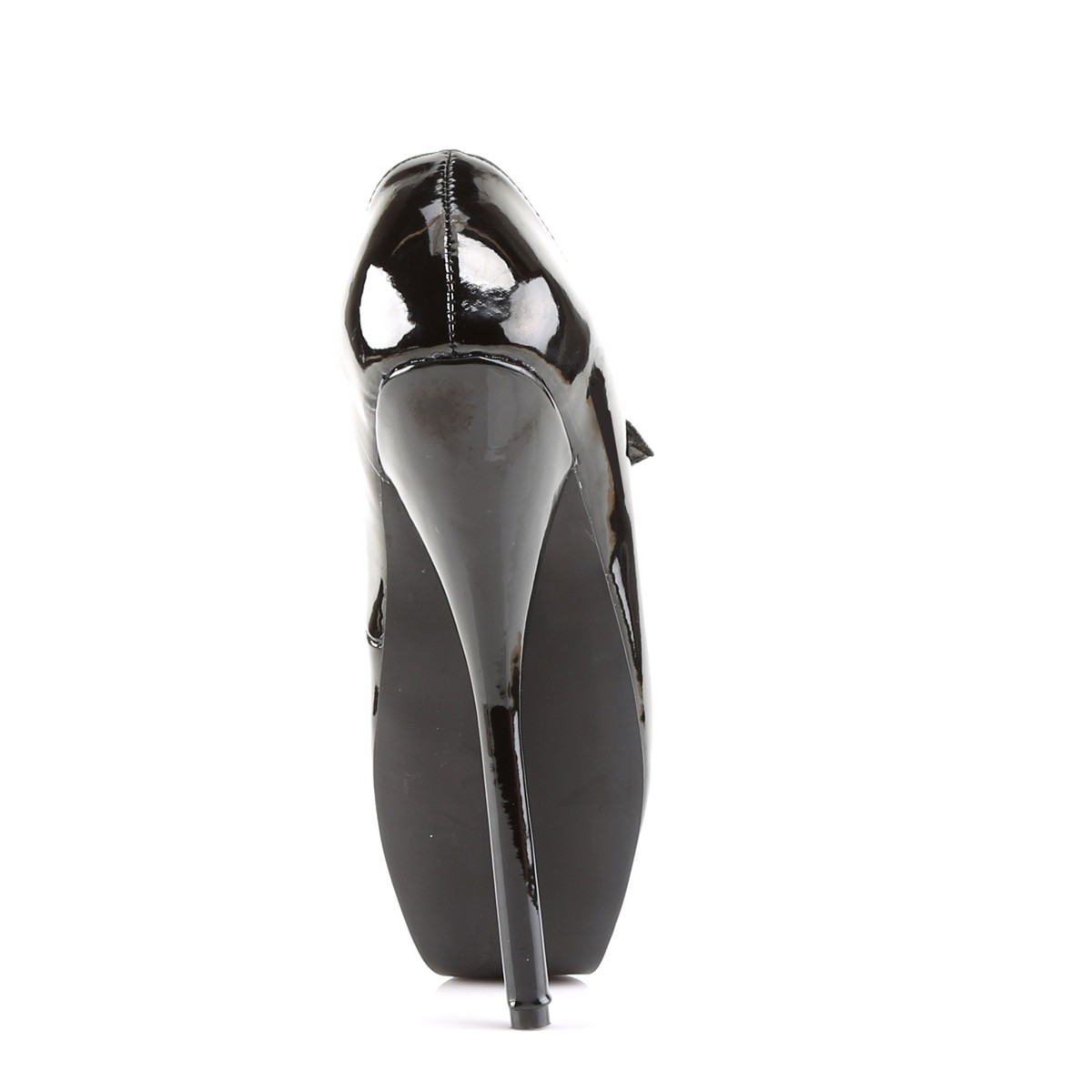 Sapato Ballet 08 - Devious (encomenda)
