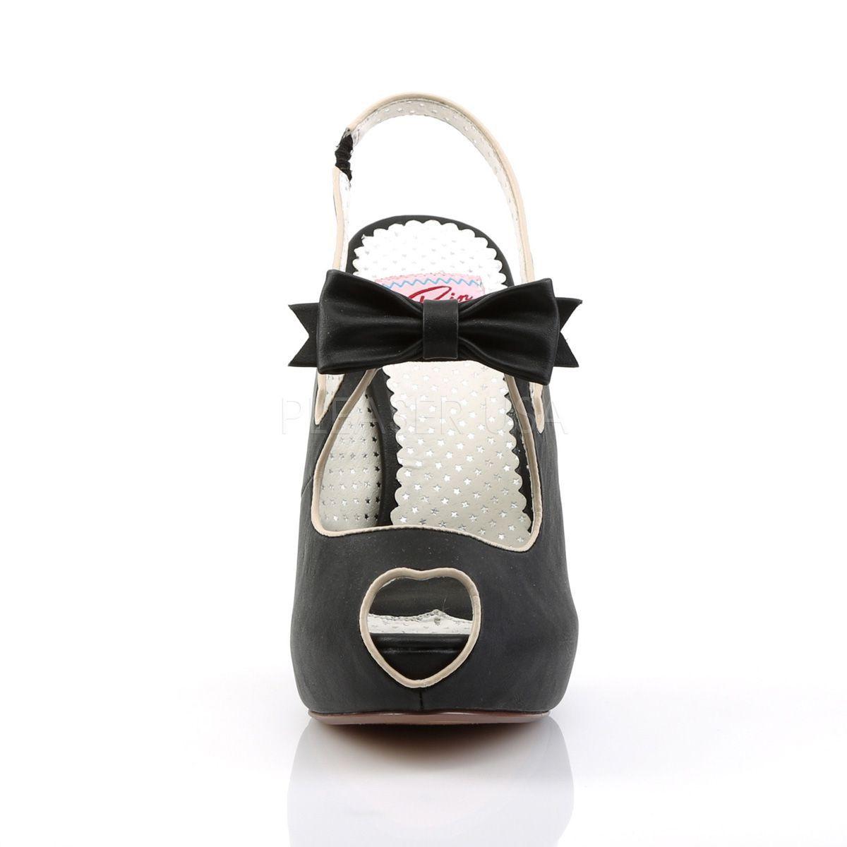 Sapato Bettie 03 - Pin Up Couture (encomenda)