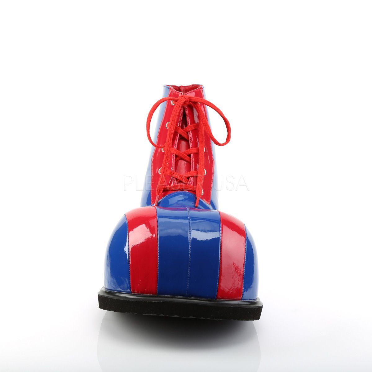 Sapato Clown 05 Palhaço - Funtasma (encomenda)